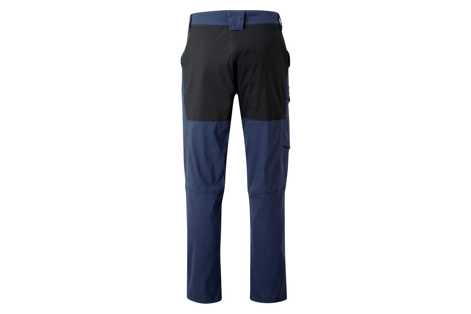 Gill Heren Race Trousers Donker blauw 34