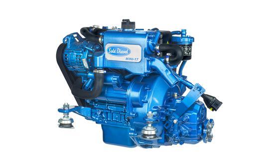 Boot Toilet Inbouwen : Solé diesel motor inbouw diesel motor voor de boot