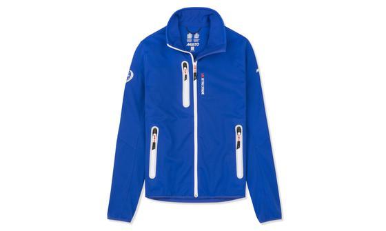 Verbazingwekkend Musto dames volvo ocean race auckland jas blauw | Dekker Watersport PB-47