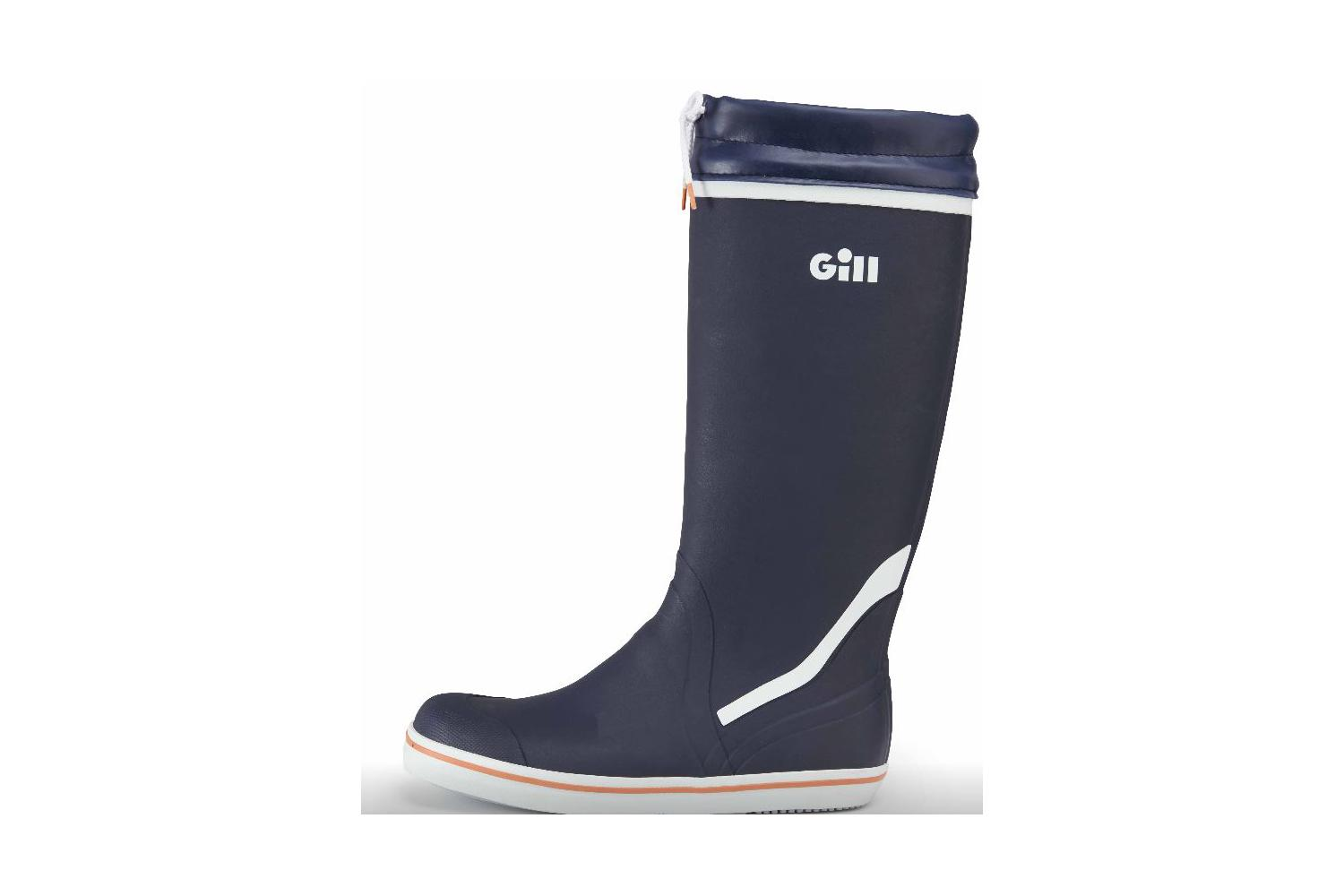 Gill unisex Tall Yachting zeillaars navy 47