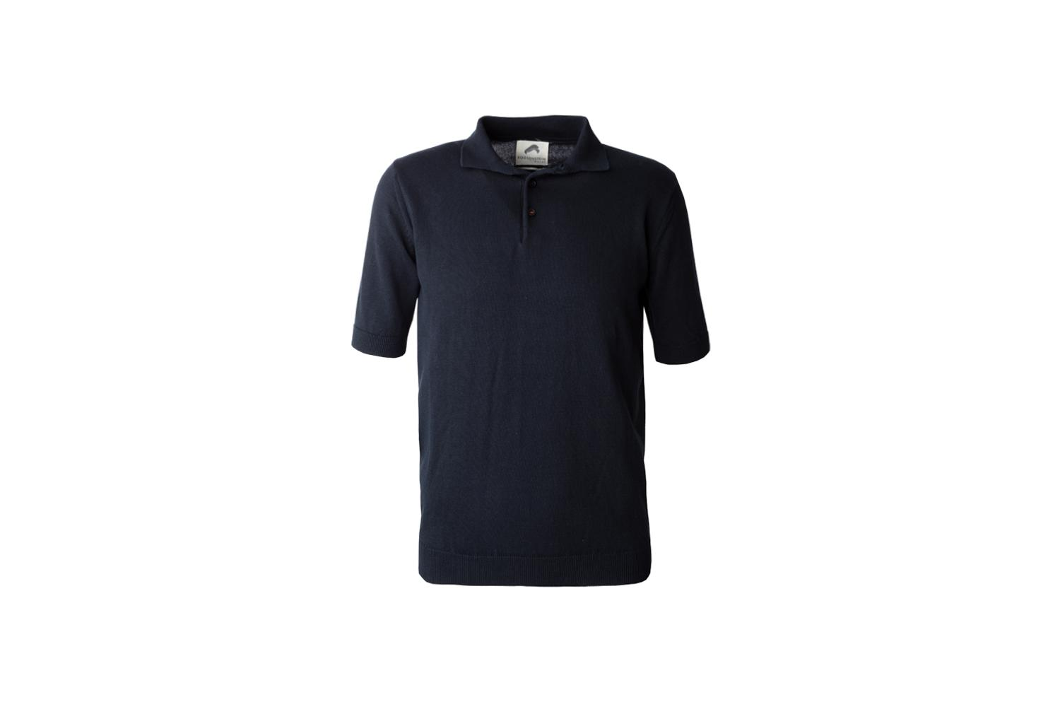 RW heren seppe polo navy L