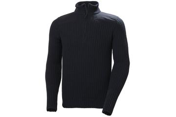 RW HEREN JAN PULL SAILOR NAVY XXL | Dekker Watersport