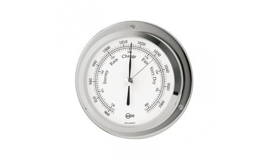 Barigo 1185CR - Ship's Barometer 1