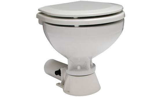 Onderwater Toilet Installeren : Compact en voordelig elektrisch toilet met versnijderpomp